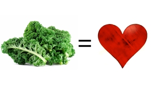 kale is love
