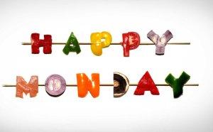 happy Mondau